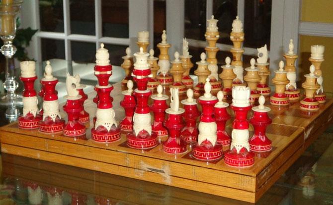King 14cm      Pawn 8cm