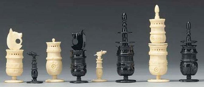 King 12.3cm     Pawn 5cm