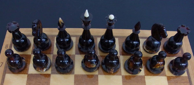 King 11cm        Pawn 5cm