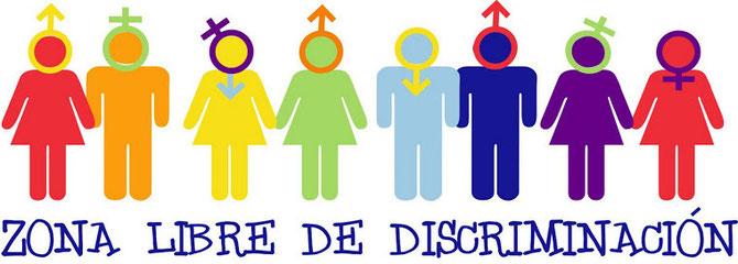 Diversidad afectivo-sexual en las aulas.