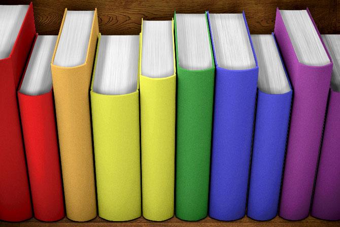 Literatura juvenil LGTBI