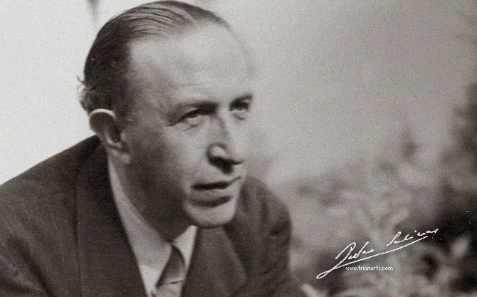 Pedro Salinas (1891-1951)