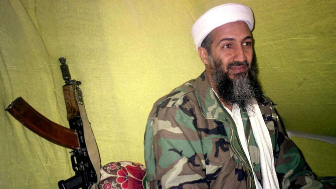 Osama Bin Laden's Mentor war ein Psychiater