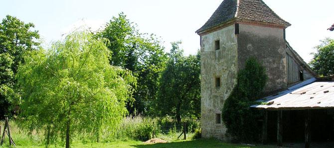 Maison La Cathenière - Linkfoto Links