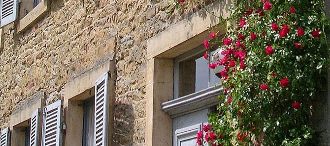 Foto Maison La Cathenière