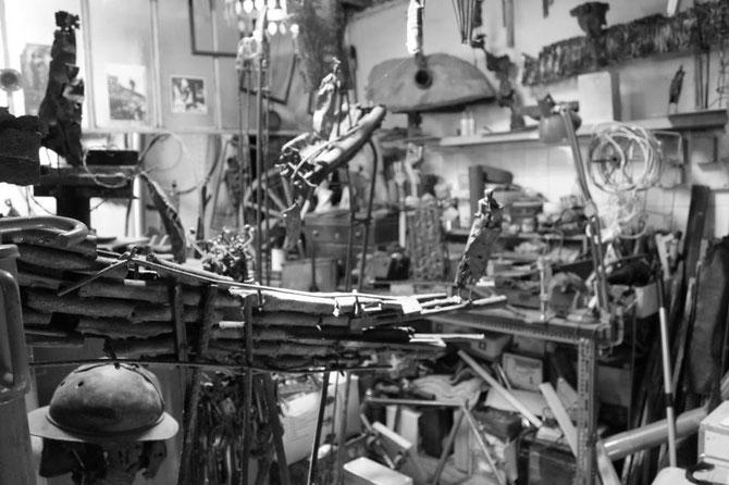Atelier - 2012