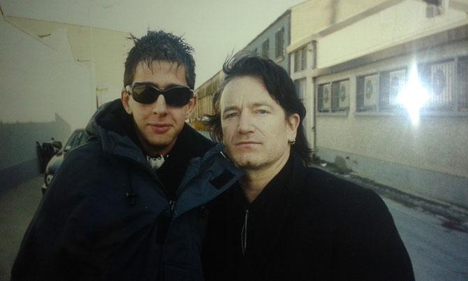 Certi Sogni Hanno La Data Di Scadenza Bono And Me