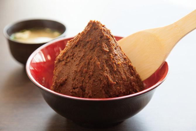 ヤマトウの津軽味噌