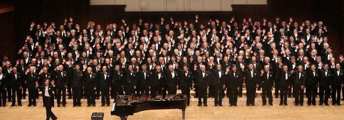 多摩にピエロを歌う会 2013年3月 いわき芸術文化交流館
