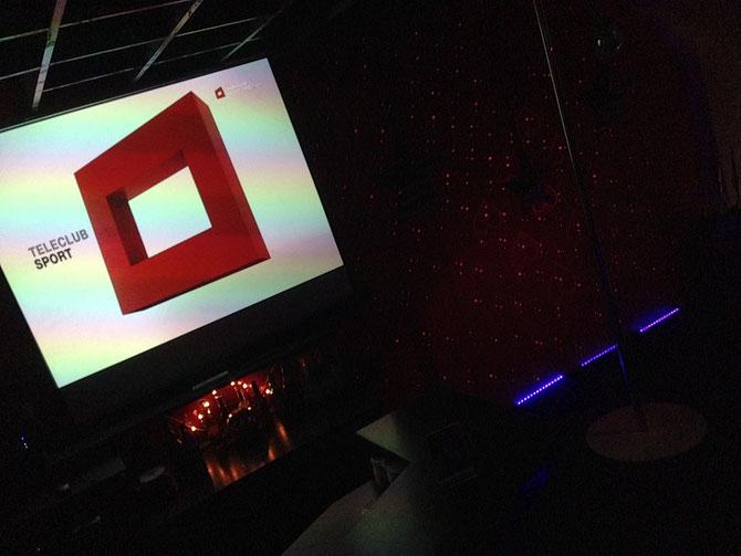 Live Sport auf HD Teleclub Sky