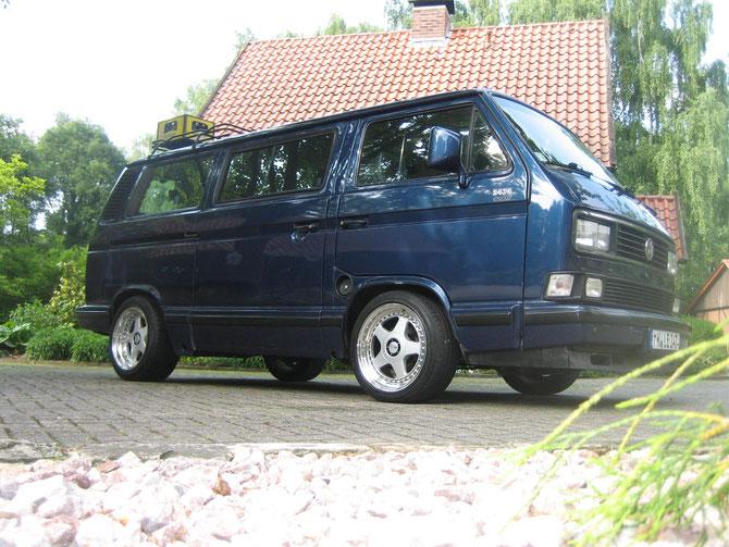 VW T3 LLE Multivan