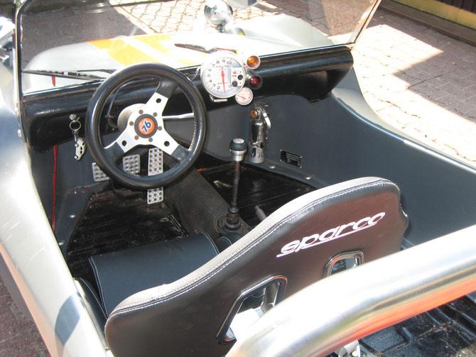 HAZ Buggy Autometer