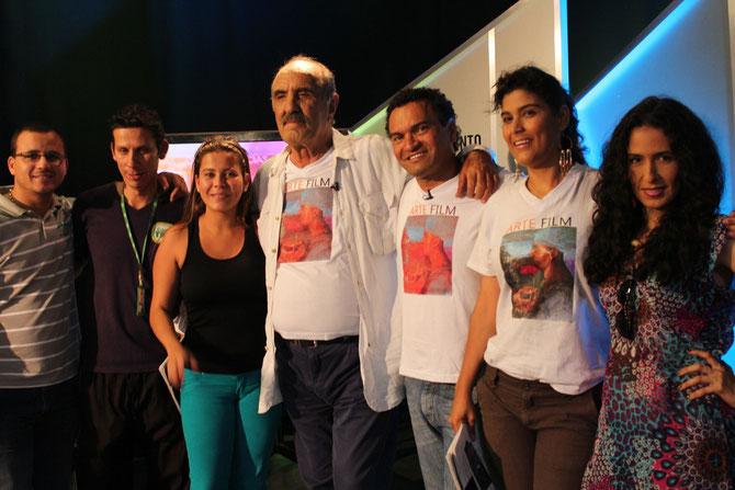 ARTE FILM 2012