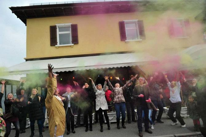 HOLI - Frühlingsfest VADUZ
