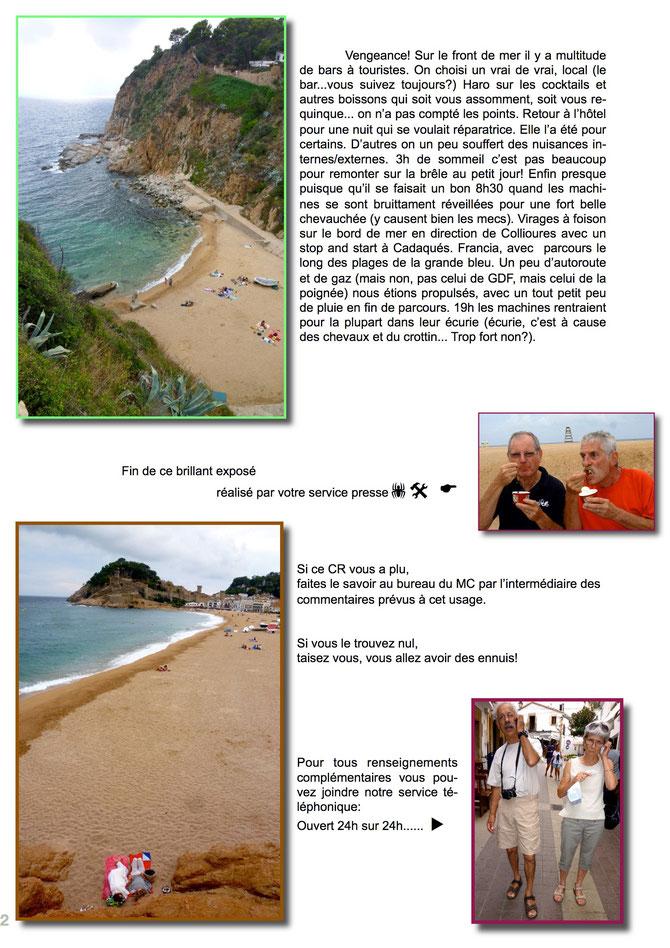 TOSSA - page 2