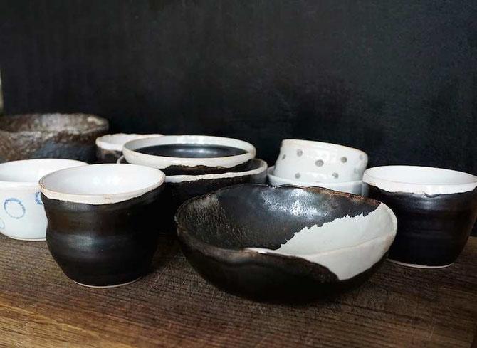 handmade ceramics by develloppa