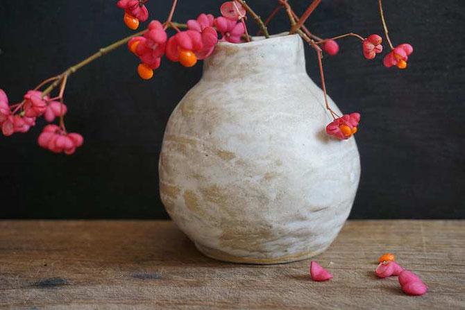 kleine Vase.  handmade by develloppa