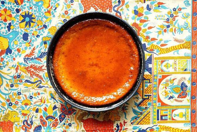 Orangen-Mandel-Kuchen (develloppa)