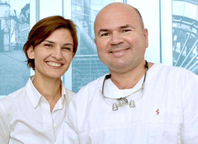 Zahnärzte Dr. Nika Dr. Blazejak