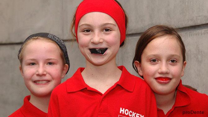 Prozente zahnschienen kontaktsport hockey