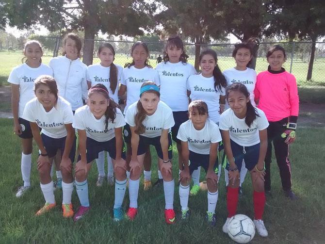 RUMBO A LA OLIMPIADA NACIONAL CHIHUAHUA 2016