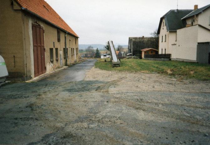 Sachsenlandhalle 1984