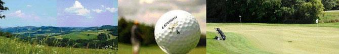 Golf im Sauerland