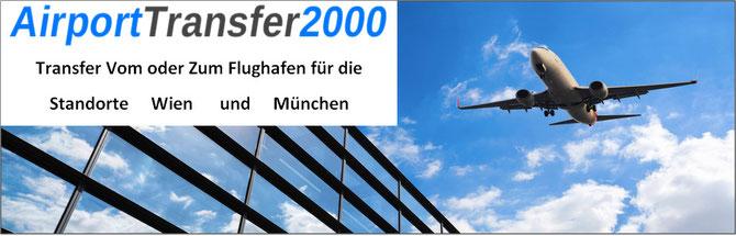 Mietwagenservice für die Standorte München und Wien