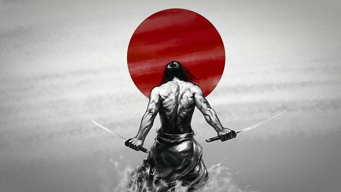 бусидо кодекс самурая