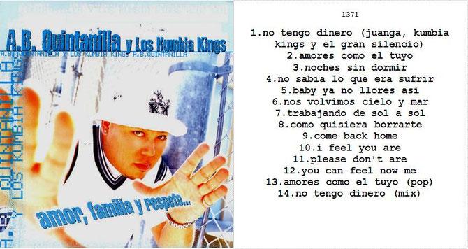 videos de musica de los kumbia kings: