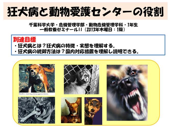 狂犬病 - animalcrisismanagement ページ!