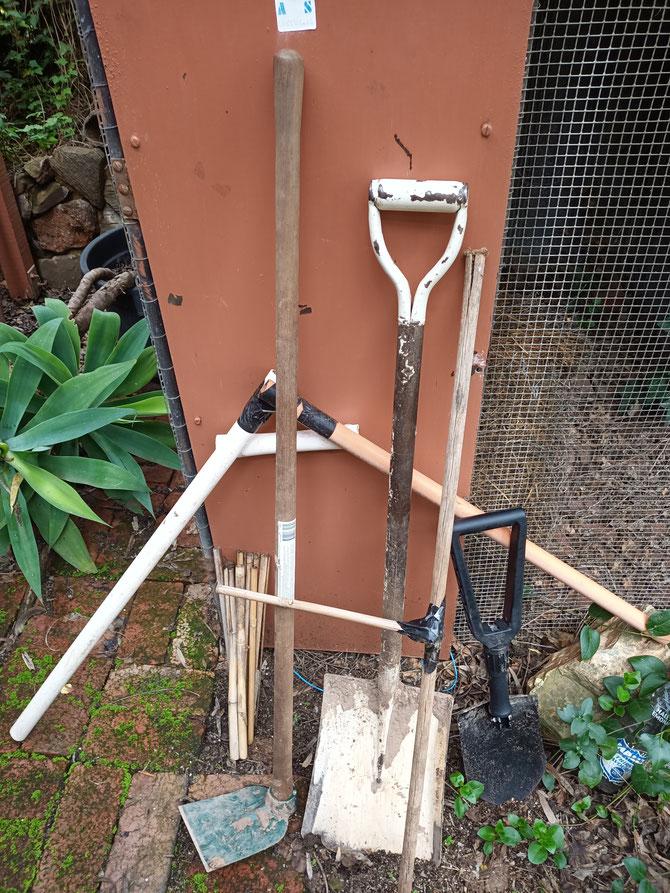 Essential tools for the RAS ?trade