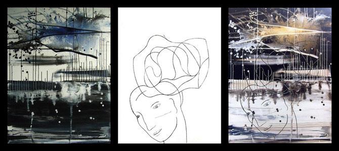 avec Pierre ROSIN - dessin et montage numérique