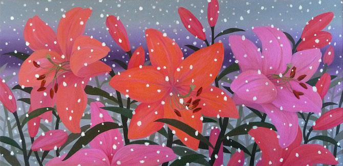 Маша Циркина Большие цветы Циркина, Богачева,Tsirkina, Bogacheva,оформление интерьера, Живопись для современного интерьера,архитектура, интерьев, картины в интерьер, декор, декоративная живопись, красный, цветы, Большие, дорогой подарок, эксклюзивный, дос