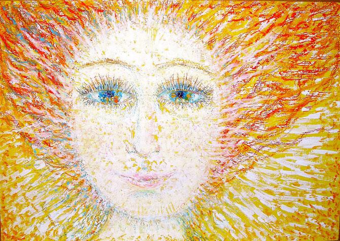 ангел, архангел,огненный,пламенный , Циркина Мария Богачева Мария, Циркина- Богачева Мария, Tsirkina-Bogacheva