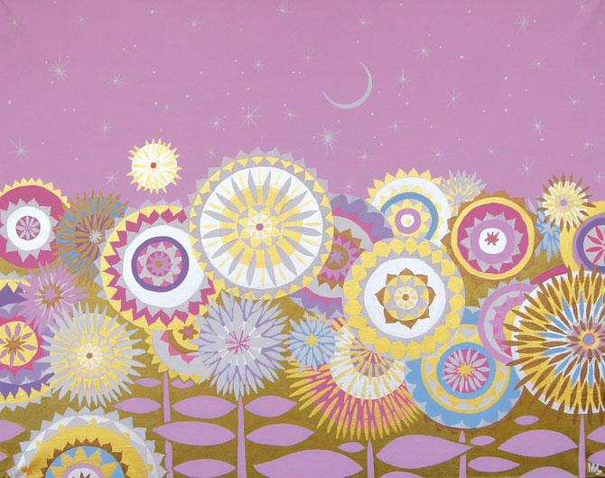 Циркина, Богачева,Tsirkina, Bogacheva,оформление интерьера, Живопись для современного интерьера,архитектура, интерьев, картины в интерьер, декор, декоративная живопись, красный, цветы, Большие, дорогой подарок, эксклюзивный, достойный