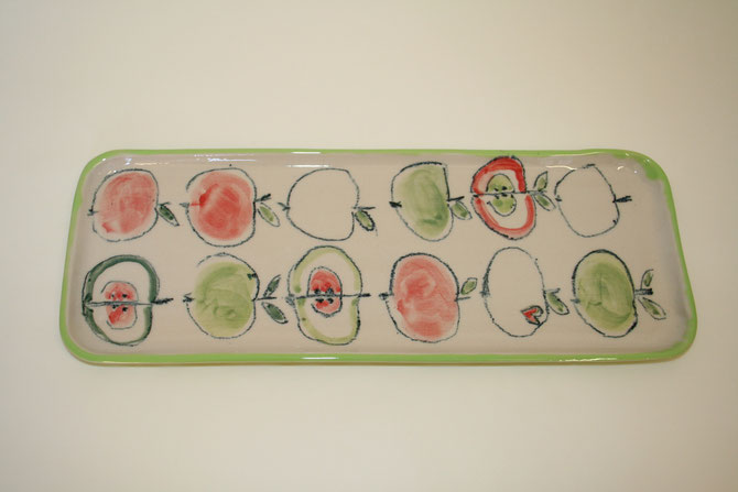 Kuchenplatte Äpfel 34€    inkl. 19% MwSt. zzgl. Versand