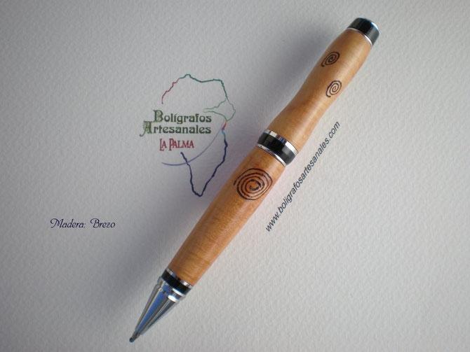 Madera de brezo