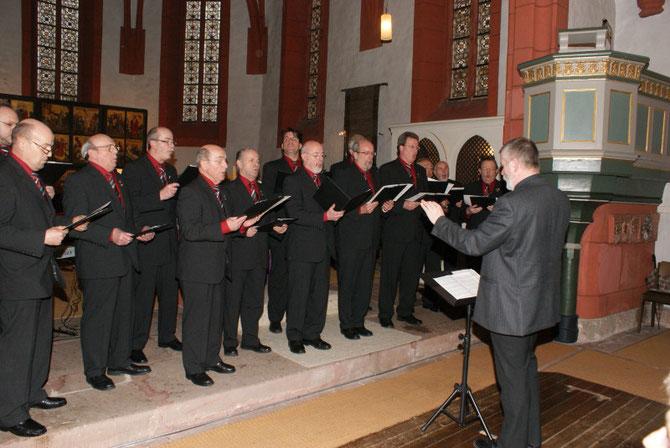 Männer Chor