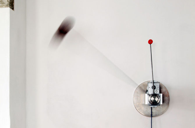 """Sisyphosmaschine"", 2013"