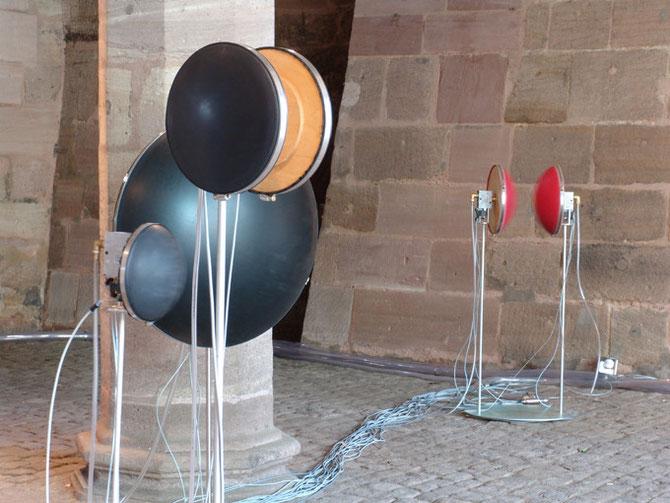 Atemorchester (Blaue Nacht, Nürnberg, 2006)