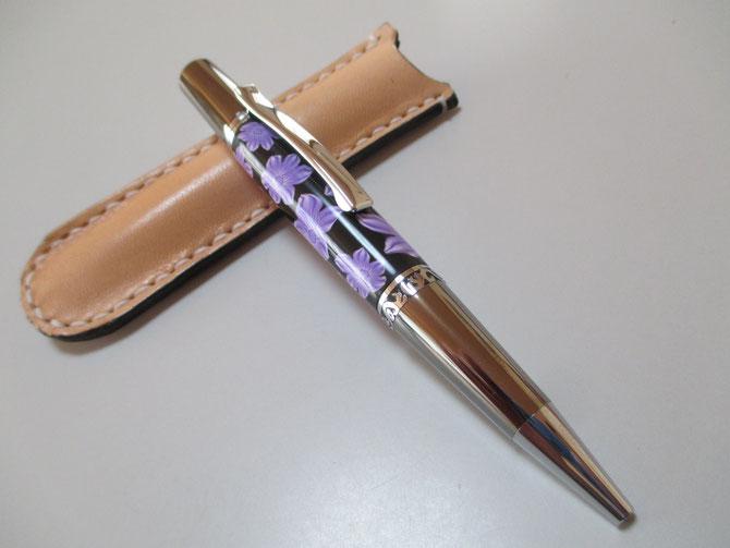 Kobe Beefy Pen