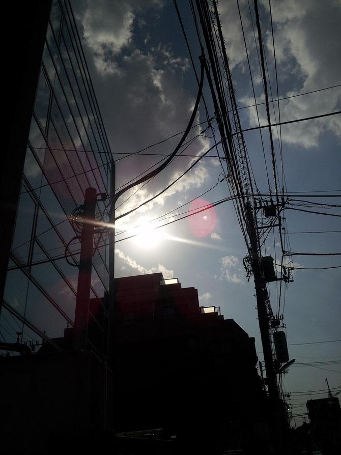 お灸 習い事 東京