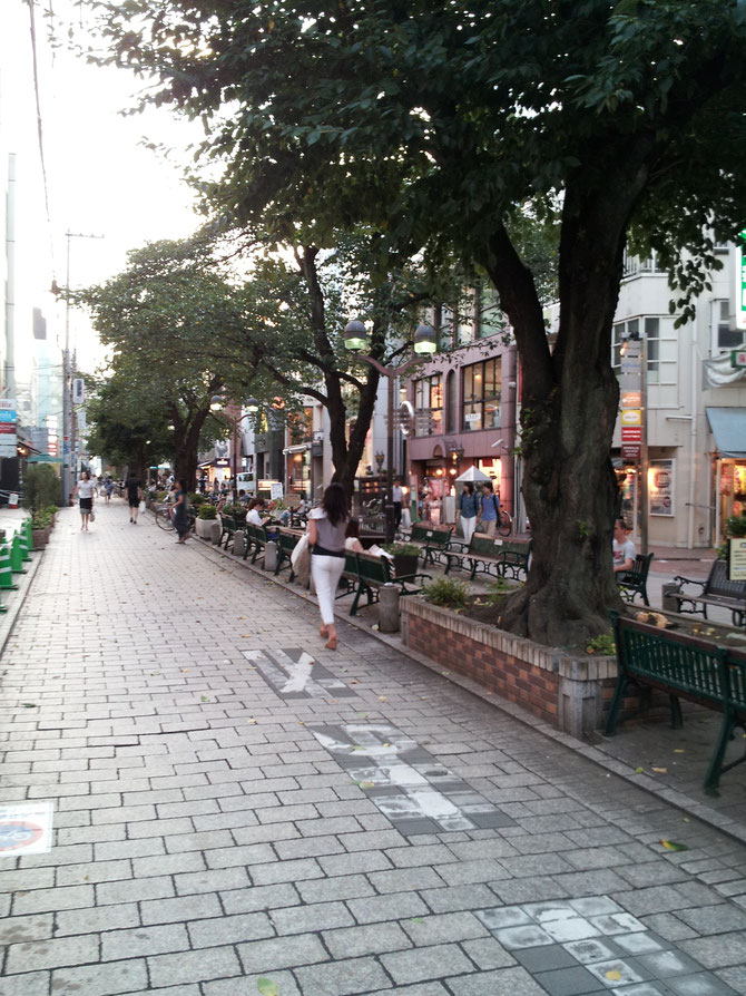 東京 子供 針