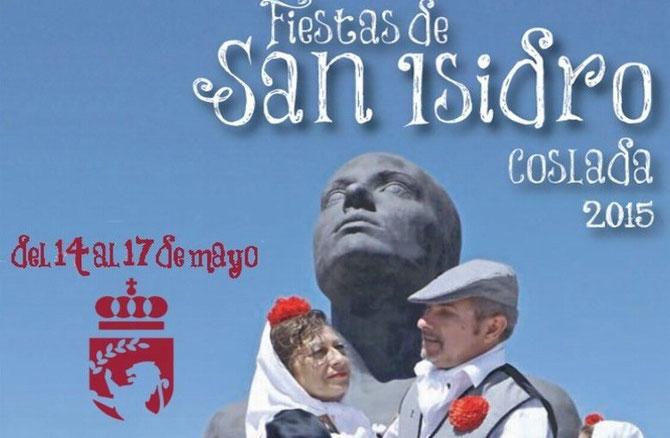 Fiestas de San Isidro en Coslada