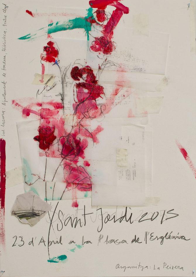 Programa-Fira- Sant- Jordi- Tordera