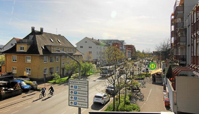 Ferienwohnung Weil am Rhein Zentrum