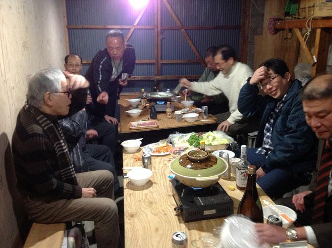 2月22日生野区縁側プロジェクト