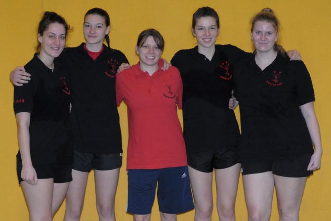 Sparkassencup Soest Sieger Soester Haie Damen 1 CT16
