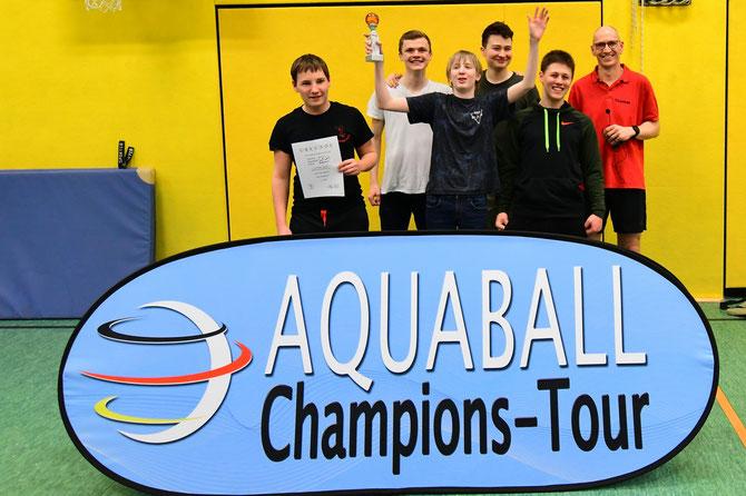 Turniersieger 2020 Jugend Soester Haie 2